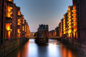 Immer mehr Tourismus in Hamburg