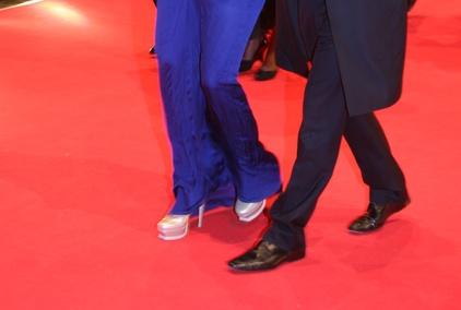 Laufsteg der Promifrauen - so glamourös war die Berlinale 2013