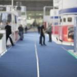 Ausblick auf die Reinigungsfachmesse CMS 2017 in Berlin