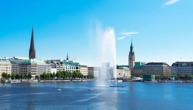 Umfrage: Hamburg beliebter als Monte Carlo