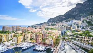 Monte Carlo – ein Urlaub bei den Schönen und Reichen