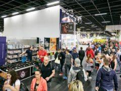 FIBO: Trendjagd auf der Fitness- und Ernährungsmesse in Köln
