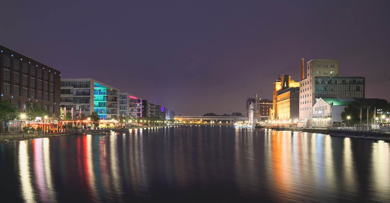 Das Ruhrgebiet und seine schönsten Attraktionen