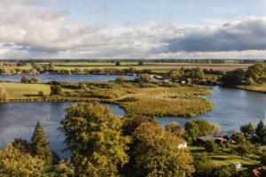 Deutschland-Rundreise: Auf Entdeckungstour durch die Heimat