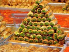 Genuss in einer israelischen Metropole: kulinarisches Tel Aviv