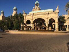 Sun City: Wo Afrika auf Disneyland trifft