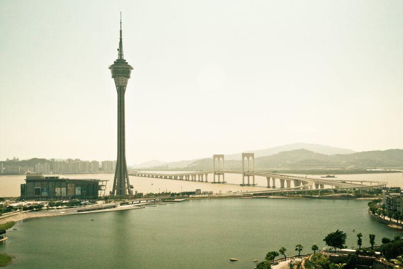 Macau: Die Glücksspieloase des Ostens