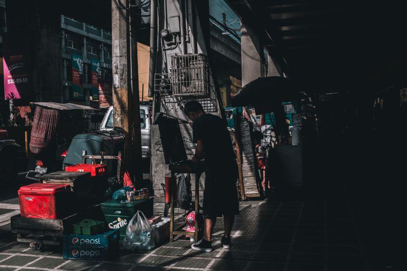 Manila: Mega-Metropole und Multikulti-Moloch