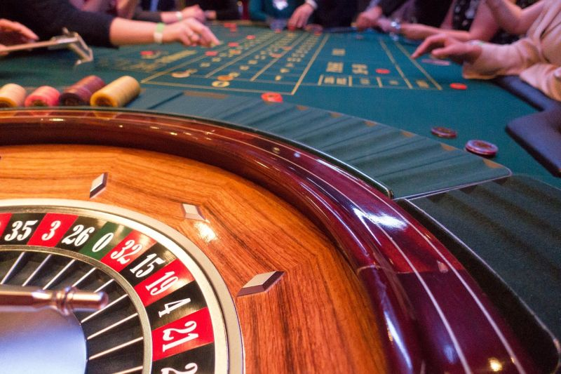 Baden-Baden: Ein schicker Klassiker unter den Casinostädten