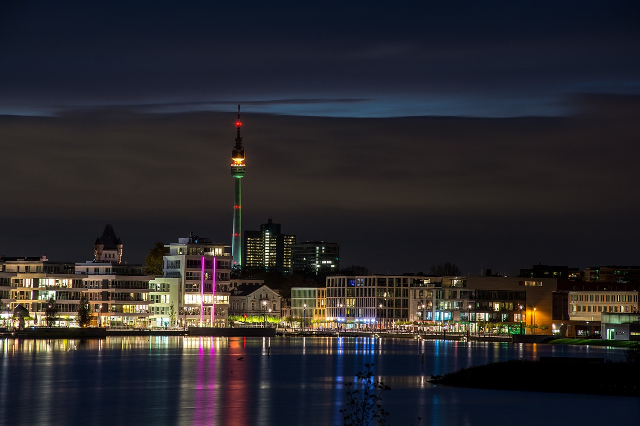 Was Dortmund für Nachtschwärmer zu bieten hat