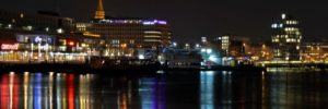 Landeshauptstadt Kiel: <br>Stadt mit eigenem Charakter