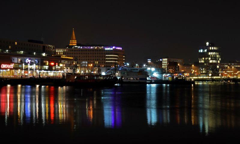 Landeshauptstadt Kiel: Stadt mit eigenem Charakter
