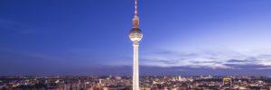 Städte-Ranking: Die besten Metropolen für Millennials