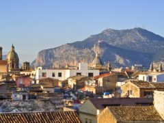 Palermo: Mehr als Mafia