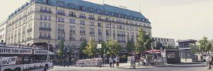 Ostern: Eiersuchen in Berlin ist immer eine Option